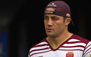 Cronk cleared for Origin opener