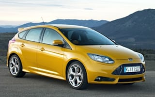 Ford Focus ST First: Drive review