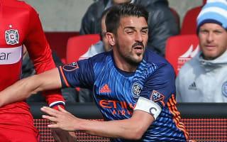 Houston Dynamo 0 New York City 2: Villa brace seals routine win