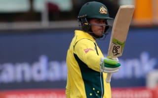 Khawaja and Zampa guide Australia to dominant win