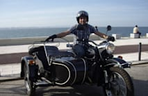 Sidecar Tours by Bike My Side