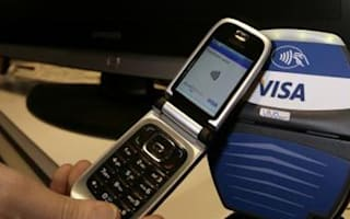 Mobile payments to outstrip card deals