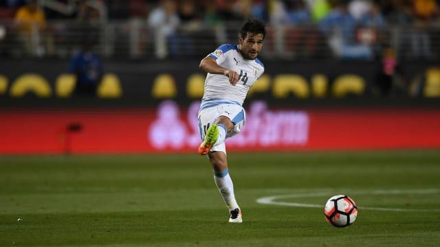 Sounders add Uruguay star Lodeiro as designated player