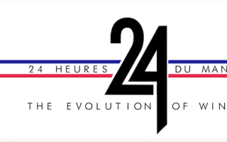 Video shows the progression of Le Mans winners