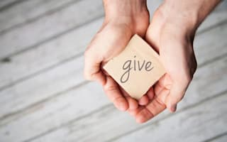 Four ways you can donate to charity and be better off