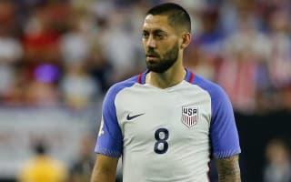 Irregular heartbeat ends Dempsey's season