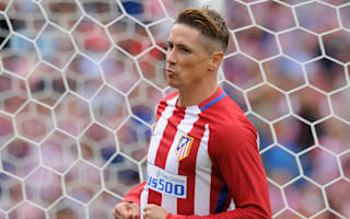 Torres available for Leverkusen tie following head injury
