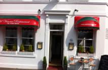 Old Vienna Restaurant