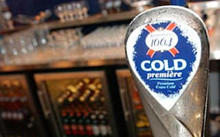 Beer ad banned over 'French' claims