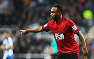 Peterborough United v West Brom: Berahino set for another chance