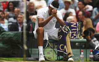 Kyrgios should consider future if he doesn't love tennis - Philippoussis