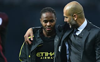 Sterling back for City as Guardiola predicts tough Leicester test