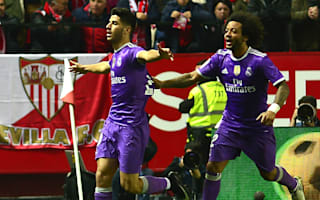 Marcelo never feared Sevilla shock as record-breaking Madrid progress