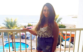 Five-star Egypt holiday leaves young woman with life-threatening illness