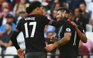 Puel delighted with sublime Southampton second half