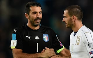 Marotta backs Buffon after Spain blunder