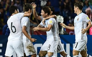 Thailand 0 Japan 2: Dominant visitors seal deserved triumph