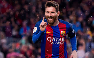 Sampaoli unhappy with Messi criticism