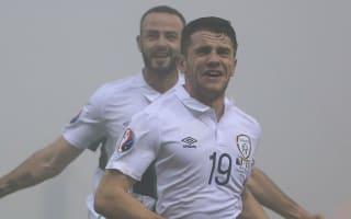 Republic of Ireland v Bosnia-Herzegovina: Brady calls for improvement