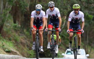 Team GB medal hopes at Rio 2016