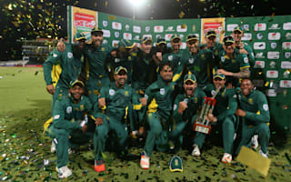 Du Plessis proud to make history with Proteas