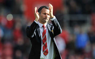 Giggs not in a rush to take manager's job