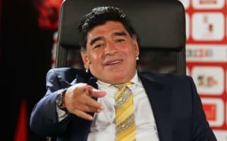 Maradona: I don't need Mourinho's wages, I would coach Argentina for free
