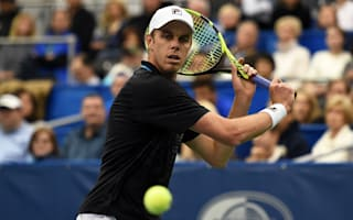 Querrey books Delray Beach final clash with Ram