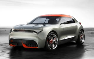 Kia hints at sports car future