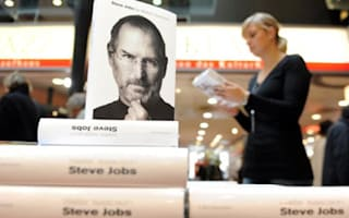 Why Steve Jobs can rest easy