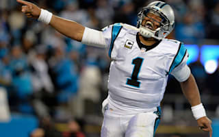 Panthers march past Cardinals into Super Bowl 50