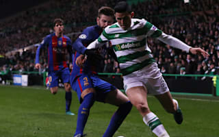 Celtic star Rogic out until April