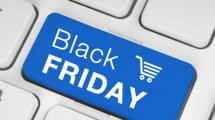 Arranca la semana del Black Friday 2017: día 1
