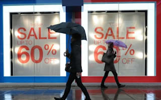 Post-Christmas sales, bargains and discounts