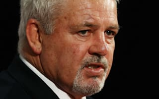 Gatland defends Lions meet-up after Saracens criticism