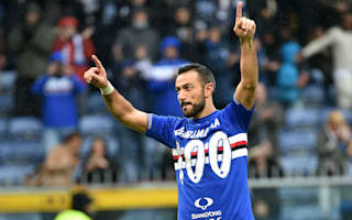 What You Might Have Missed: Quagliarella ton-up, Dolberg shines and Leipzig lead the way