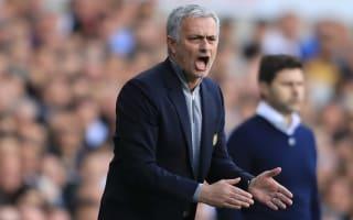 Jose Mourinho: I would rather be training than playing Southampton!