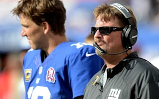 McAdoo hired as Giants' 17th head coach
