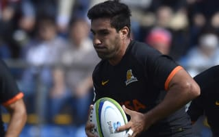 Jaguares overcome Reds, Sharks beat Cheetahs
