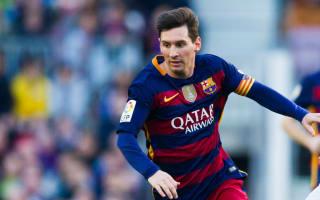 Stoichkov: No Ballon d'Or competition for Messi