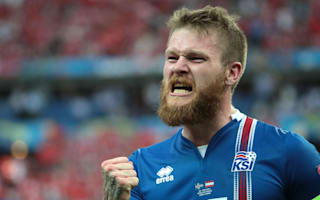 Iceland are similar to Wales - Gunnarsson