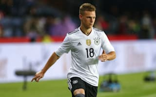 Denmark 1 Germany 1: Kimmich stunner cancels out Eriksen strike