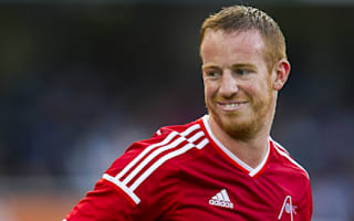 Aberdeen 1 Dundee 0: Rooney winner closes gap on leaders Celtic