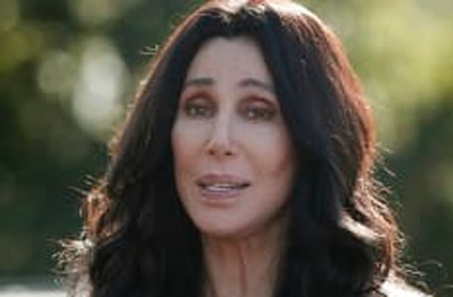 I'm traumatised by Donald Trump, reveals Cher