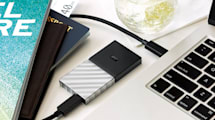 Western Digital presenta My Passport SSD, su primer SSD portátil