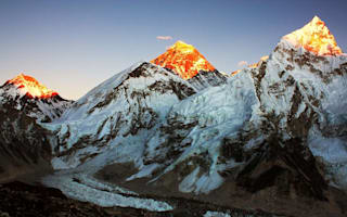 Nepal investigates couple's Everest summit claim