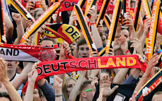 Germany in the running to host Euro 2024