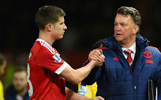 McNair out to impress 'world-class' Mourinho
