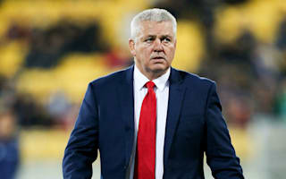 BREAKING NEWS: Gatland confirmed as Lions coach