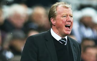 Newcastle did not deserve to lose, bemoans McClaren